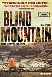 Blind Mountain Poster