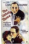 The Unholy Three (1925)