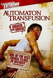 Automaton Transfusion (2008) 720p