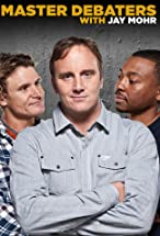 Primary image for Master Debaters with Jay Mohr