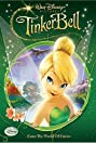 Tinker Bell (2008) Poster