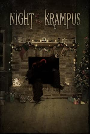 Night of the Krampus (2013)