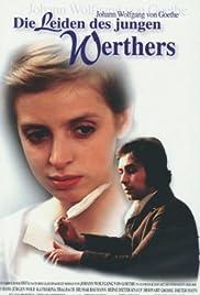 Die Leiden des jungen Werthers Poster