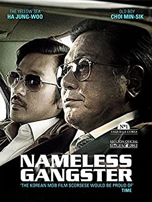 Nameless Gangster: Rules of the Time (2012) BluRay 720 & 480p - Pahe in
