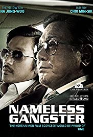 Nameless Gangster: Rules of the Time Poster