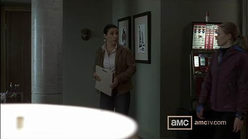 """""""The Killing"""" -- Episode 11 Sneak Peek"""