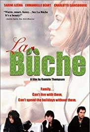 La bûche (1999) Poster - Movie Forum, Cast, Reviews