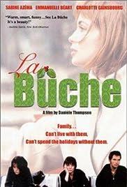 La bûche(1999) Poster - Movie Forum, Cast, Reviews