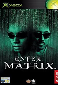 Primary photo for Enter the Matrix