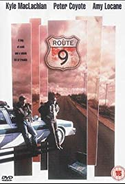 Route 9 Poster