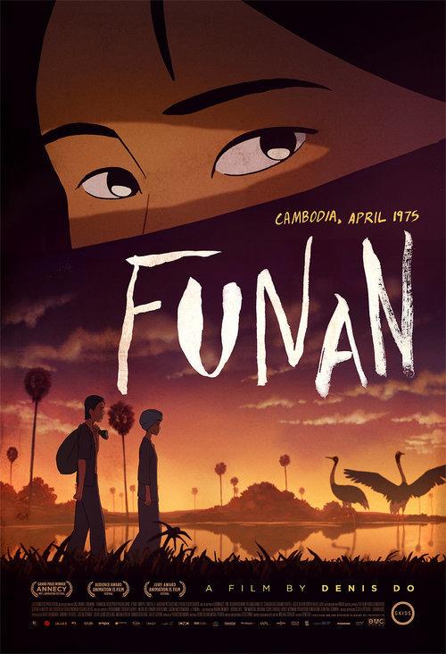 Funan (2019)  Streaming VF