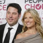 Ali Larter and Greg Grunberg at an event for The 33rd Annual People's Choice Awards (2007)