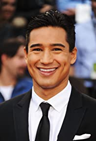 Primary photo for Mario Lopez