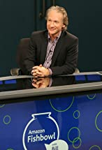 Primary image for Amazon Fishbowl with Bill Maher