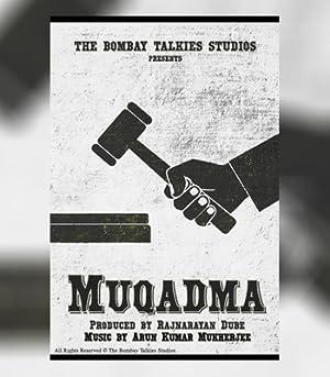 Muqadma movie, song and  lyrics