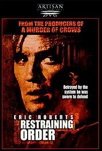 Watch thriller movie Restraining Order by Douglas Jackson [720x1280]