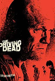 The Driving Dead Poster