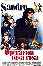 Operation Rosa Rosa (1974) Poster
