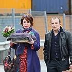 Albert Kitzl and Bettina Kupfer in Rettet Raffi! (2015)