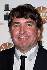 Primary photo for Stephen Hillenburg