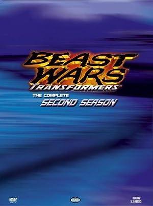Ian James Corlett Beast Wars: Part 1 Movie