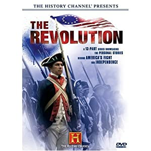 Película descargada The Revolution - Road to the Presidency [1280x544] [420p] [Bluray], Stacy Schiff, Bryan Kennedy, John W. Hall, Larry A. Maxwell
