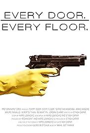 Every Door. Every Floor. Poster