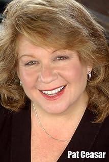 Pat Caesar Picture