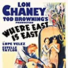 Where East Is East (1929)