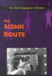The Scenic Route (1978) Poster - Movie Forum, Cast, Reviews