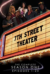 Primary photo for 7th Street Theater