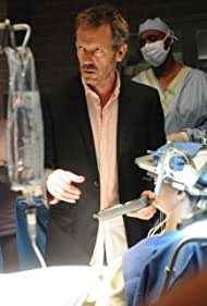 Hugh Laurie in House M.D. (2004)