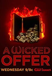 A Wicked Offer Poster