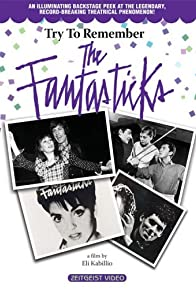 Primary photo for Try to Remember: The Fantasticks