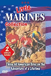 Little Marines Poster