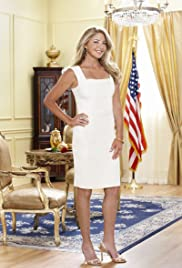 The Real Housewives of D.C. Poster - TV Show Forum, Cast, Reviews