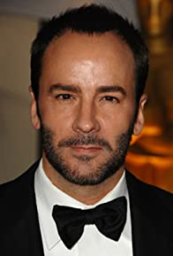 Primary photo for Tom Ford