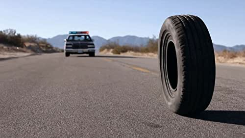 When Robert, an inanimate tire, discovers his destructive telepathic powers, he soon sets his sights on a desert town; in particular, a mysterious woman becomes his obsession.
