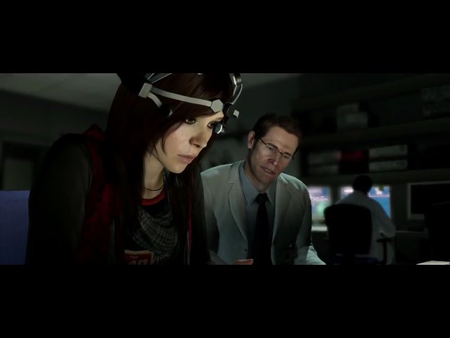 Beyond: Two Souls movie free download hd