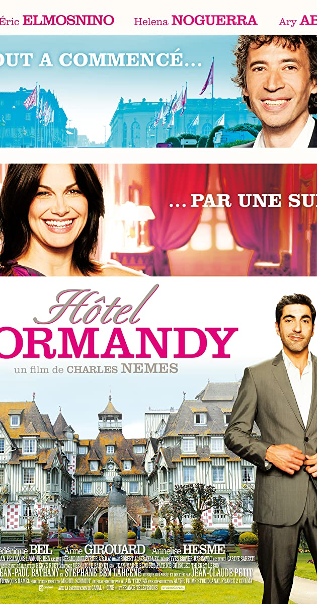 Hotel Normandy 2013 Imdb