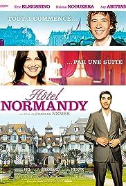 Hôtel Normandy Poster