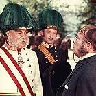 Peter Malberg in Sommer i Tyrol (1964)