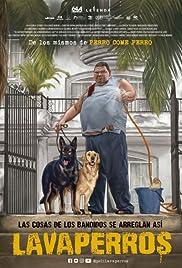 Dogwashers Poster