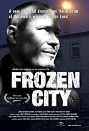 Frozen City Poster