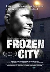 Great movie downloads Valkoinen kaupunki Finland [SATRip]