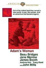 Adam's Woman(1970) Poster - Movie Forum, Cast, Reviews