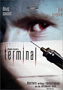 Movies direct download for free Terminal by William A. Graham [2048x2048]
