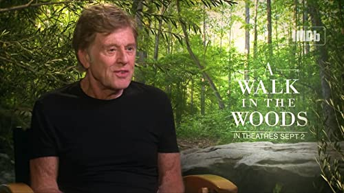 """Robert Redford Answers Fan Questions, Shares """"Greatest Wisdom"""""""