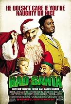 Primary image for Bad Santa