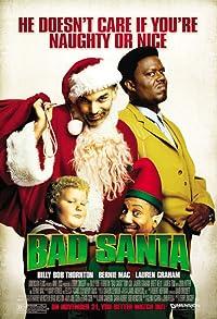 Primary photo for Bad Santa